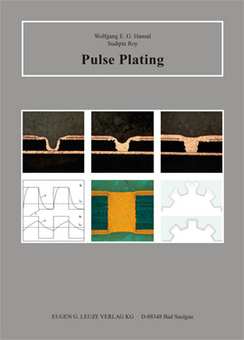 Pulse Plating - Pulse Plating Book